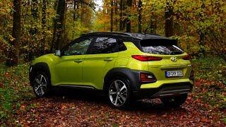 """Hyundai Kona - """"Mit Offroad-Lizenz"""""""