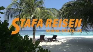 Gambar cover STAFA REISEN Hotelvideo: Insel Angsana Ihuru, Malediven in 4K