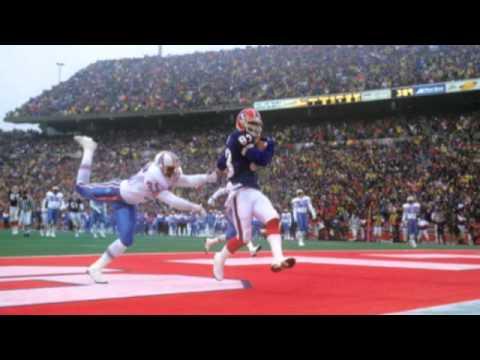 1993 Buffalo Bills vs Houston Oilers (Van Miller Audio)
