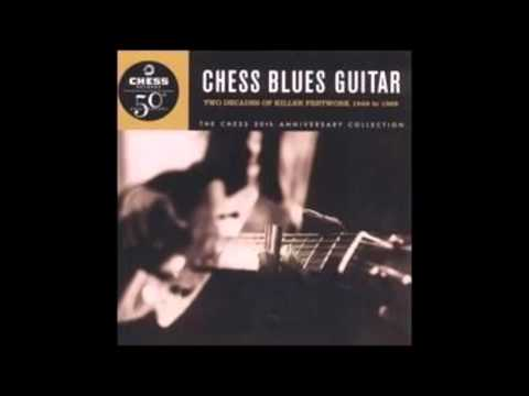 Chess Blues Guitar-Two Decades Of Killer Fretwork 1949-1969 Vol 1