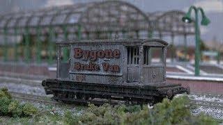 Bygone Brake Van
