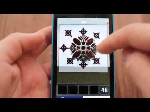 Прохождения игры Doors на Windows Phone (48 уровень)