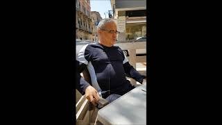 Un caffè con... Franco Napoletano