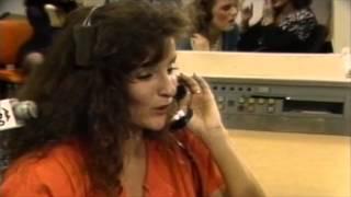 "Pamela Daly and Gary Burbank ""It's a Scream"""