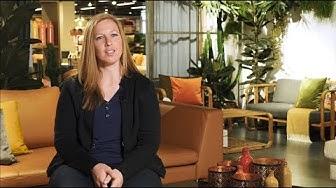 Monika Distel - Mitarbeiterin Kundendienst - Interio