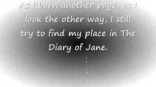 The Diary of Jane~Breaking Benjamin (Piano Version)