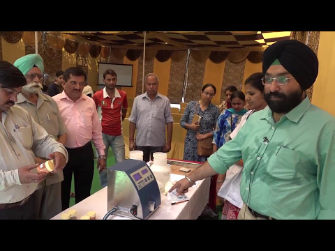 Food Safety and Standards Department, Chandigarh Administration organized  Awareness Campaign