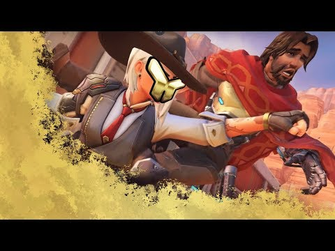 How Gold players really play Overwatch thumbnail