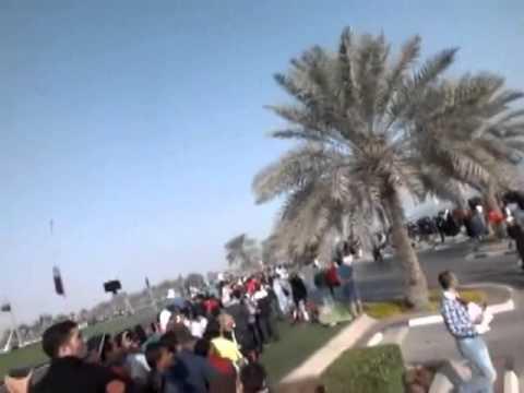 Qatar National Day 2014 avi wmv