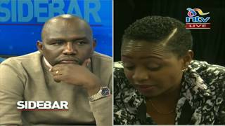 NASA and Jubilee's thinking on the presidential election impasse #Sidebar