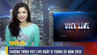 VIETLIVE TV ngày 31 05 2020