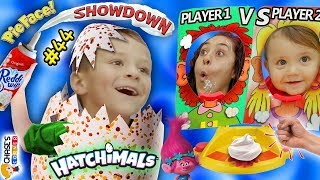 Chase's Corner: Hatchimals Pie Game Mash Up (#44) | DOH MUCH FUN