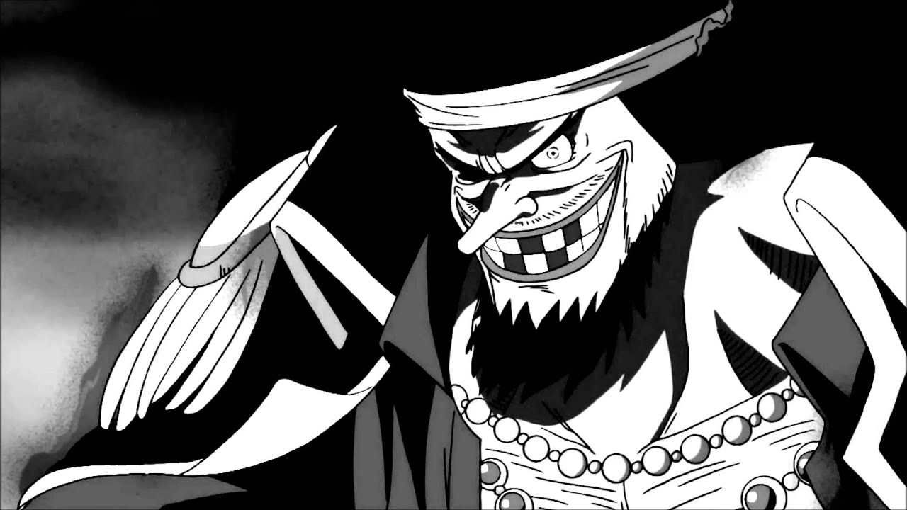 one piece ost - black beard theme - youtube