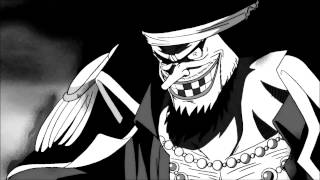 One Piece OST - Black Beard theme