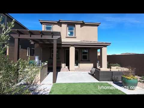 Home For Sale Summerlin   $335K   1,600 Sqft   3 Beds   2.5 Baths   2 Car   Loft   Courtyard