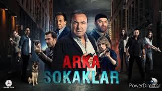 ARKA SOKAKLAR-ŞEHİT