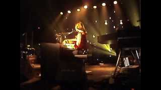 Marit Larsen - Me and the Highway, The Chase, Last Night live Vienna