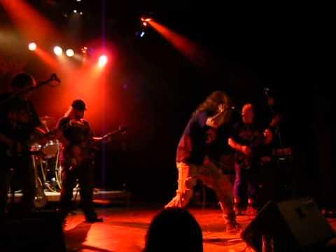 Morax - Justína, Live at Týnfest 2014