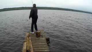Сплав по рекам Карелии. Лучшие маршруты