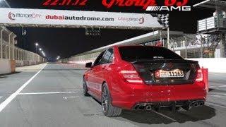 Group 63 AMG - Dubai 22.11.12 - 40x Mercedes-Benz AMG - 20.000 bhp