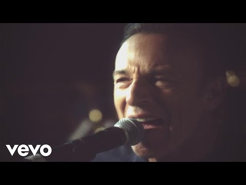 Bruce Springsteen - Just Like Fire Would (Video)