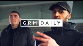 Zed Ft Jinzo - In My City [Music Video]   GRM Daily