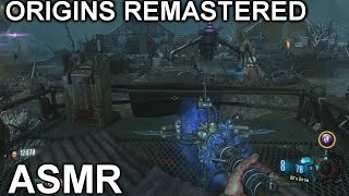 ASMR GAMEPLAY    Origins Remastered Gameplay in 2019   Relaxing Whispering