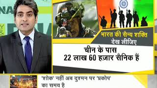 Baixar DNA: What India can do after Pulwama attack ?