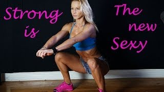 Tips for better and stronger Squat