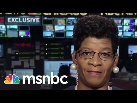 Sandra Bland's Mother Speaks With Rev. Al Sharpton (Exclusive Interview) | msnbc