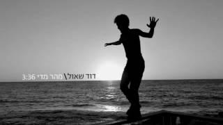 דוד שאול - מהר מדי - David Shaul