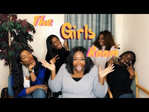 The Girls Room Episode 1: MYTHS AND TRUTHS ABOUT CHRISTIAN WOMEN IN THEIR 20'S (PART 1)