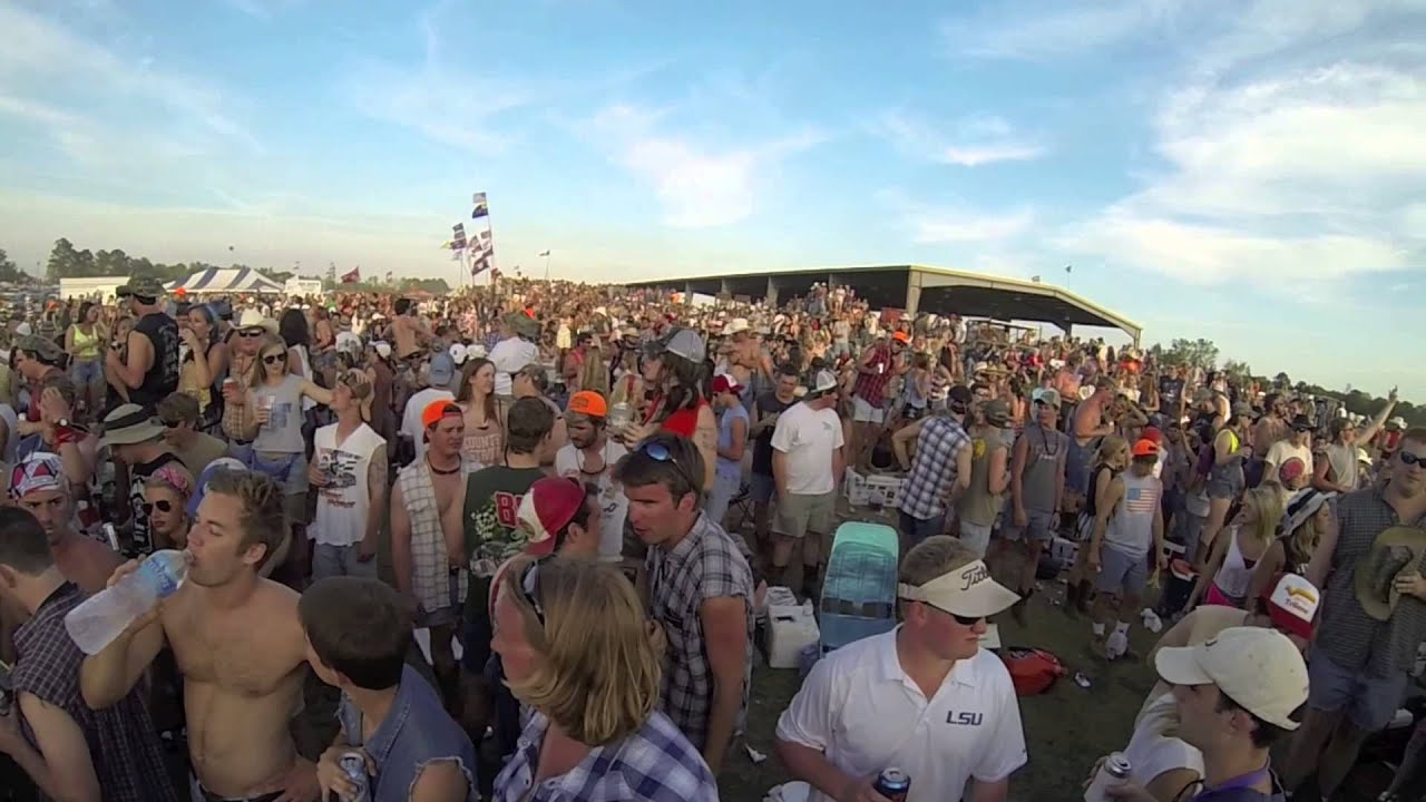 Auburn Rodeo 14 Youtube