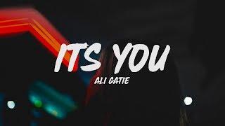Download Ali Gatie - It's You (Lyrics)