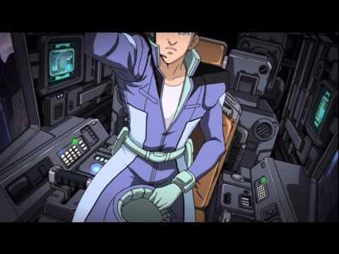 Mobile Suit Gundam Battlefield Record 0081 - Federation story version (Part 1)
