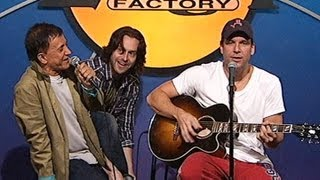 Dane Cook, Chris D'Elia and Al Del Bene - Jamming