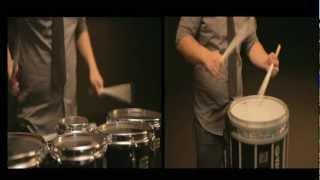 J. Scott Greytak - Rihanna - Where Have You Been (Drum Cover)