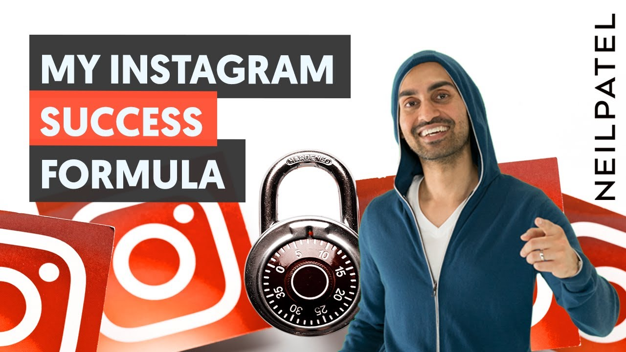 How To Market Your Instagram Content - Module 2 - Lesson 1 - Instagram Unlocked