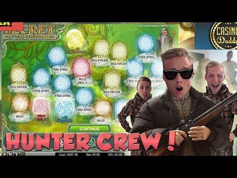 BIG WIN!!!! Bonus Hunt Compilation - Casino Games - (Casino Slots)