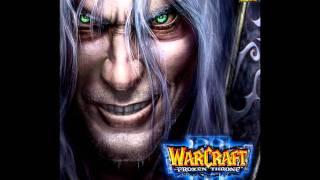 Warcraft III Frozen Throne Music - Arthas Theme
