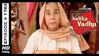 Balika Vadhu - बालिका वधु - 12th December 2014 - Full Episode (HD)