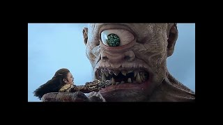 Nhạc Phim Remix: Quái Vật Một Mắt [Phim Cỗ Trang Cực Hay] LK Nhạc Huỳnh James x PinBoys
