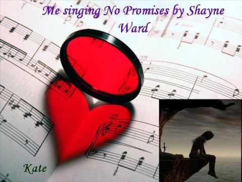Shayne Ward - No Promises (Kate)