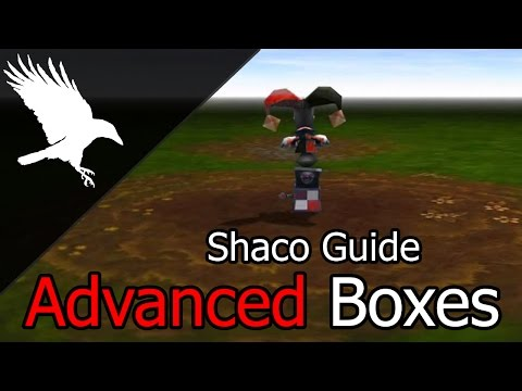 Advanced Shaco Tips | How to use Jack in the Box (JITB)