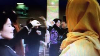свадьба.самая красивая даргинская невеста