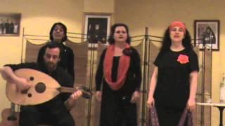Noubar, noubar (live) - Dzovag