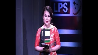 Zipro LPS Comedian Search  2018 3rd Round ZO ZAN