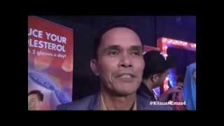 Konsert Kilauan Emas 4 minggu 1 - Joi