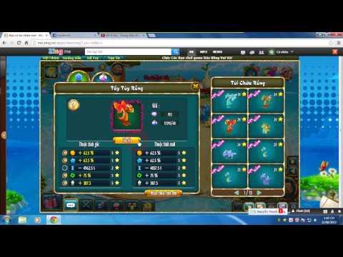 Ép rồng Hoàng Kim - Đảo rồng - Rồng Vip nhất game đảo rồng là đây