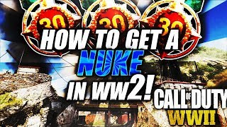How To NEVER DIE AGAIN in COD WW2 - TIPS & TRICKS - (Call of Duty World War 2) Gameplay!
